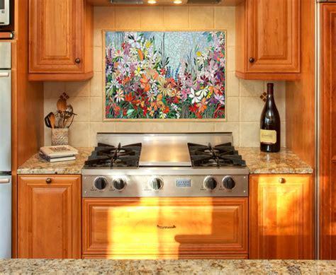 custom kitchen backsplash kitchen bath custom mosaic tile mosaic wall
