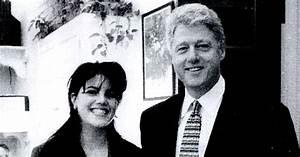 Monica Lewinsky Speaks Out In The Clinton Affair