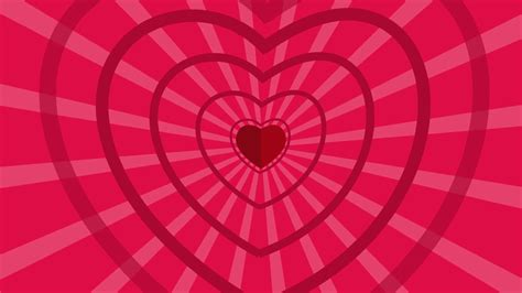 Pink Animated Wallpaper - pink hearts background 183