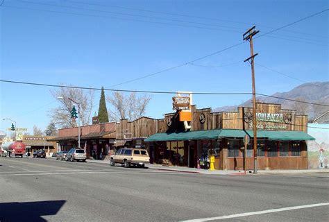 lone pine california wikipedia