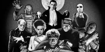 Classic Halloween Monster List by Universal Putting Their Classic Monsters Into A Shared