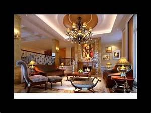 Juhi Chawla House Design 2 - YouTube