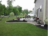 perfect landscape design ideas around patio Landscaping idea for around patio | Outdoor Spaces | Pinterest | Patio, Backyard and Landscape