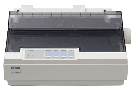 printer epson dotmatrix lx 300 driver epson lx 300 ii battle