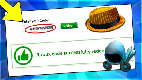 working roblox promo codes  cheat codes  robux