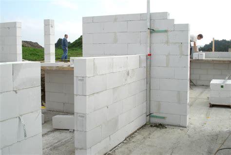 beton cellulaire en exterieur prix du b 233 ton cellulaire au m2