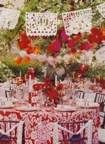 mexican wedding mexican themed wedding la vita events