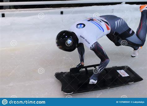 Esqueleto - Tomass Dukurs foto editorial. Imagem de tomass ...