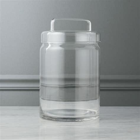 cookie jars   CB2