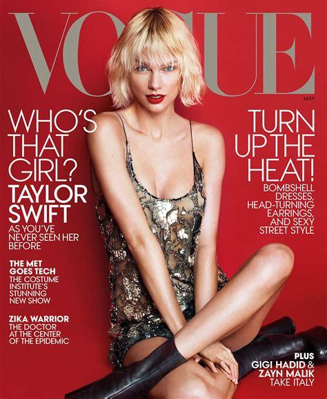 VOGUE USA MAY 2016   Taylor swift new, Taylor swift style ...