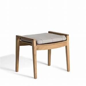 Repose Pied Design : coussin pour repose pieds diuna jardinchic ~ Teatrodelosmanantiales.com Idées de Décoration