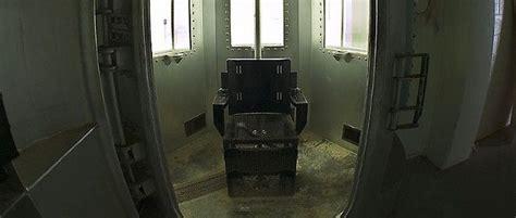 les chambres à gaz états unis pour ses exécutions l 39 oklahoma veut le