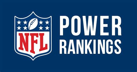 nfl power rankings  agency  ticket medium