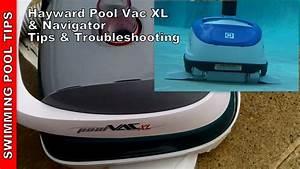 Hayward Pool Vacuum Not Moving Mishkanet Com