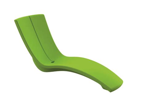 chaise longue plastique tropitone curve recycled plastic rotoform3 chaise lounge