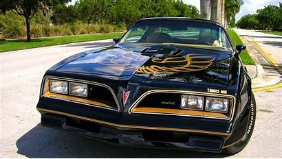 Trans Am Firebird Pontiac Bandit Wallpapers Birthday