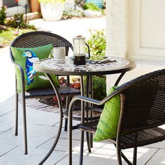 Small Balcony Furniture Sets by Patio Furniture