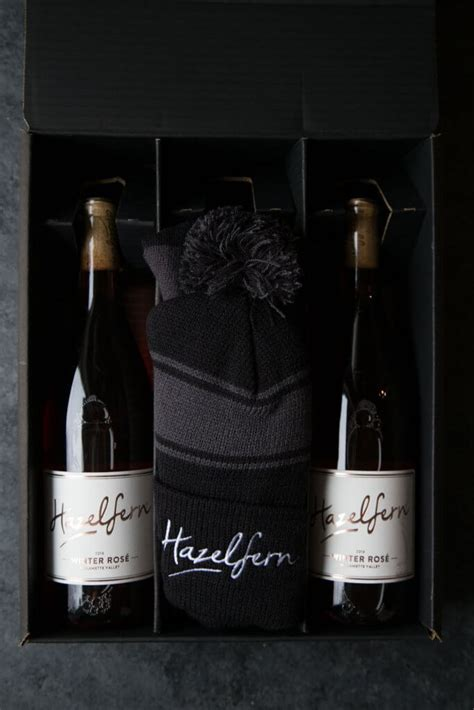 christmas wine gift sets 3 oregon wine gifts to give this season platings pairings