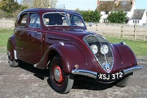 Peugeot Classic : 1957 peugeot 203 hagerty classic car price guide ~ Melissatoandfro.com Idées de Décoration