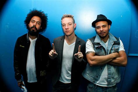 """Major Lazer Releases Preview Of New Song """"the Sound"""""""
