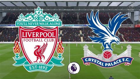 Watch Live: Liverpool vs Crystal Palace ( Stream Now ...