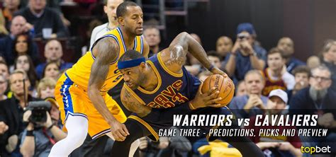 warriors  cavaliers game  prediction  nba finals