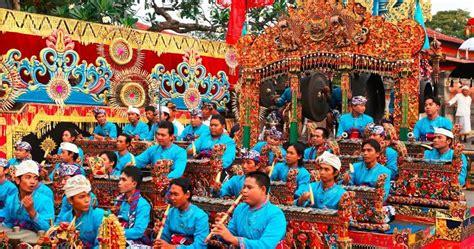 Salah satunya dengan cara digesek. 11 Alat Musik Tradisional Bali yang Perlu Kamu Ketahui - Mediasiana.com - Media Pembelajaran ...