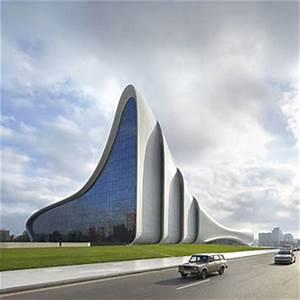 Zaha Hadid Architektur : der nachlass von zaha hadid architekturtouren ~ Frokenaadalensverden.com Haus und Dekorationen