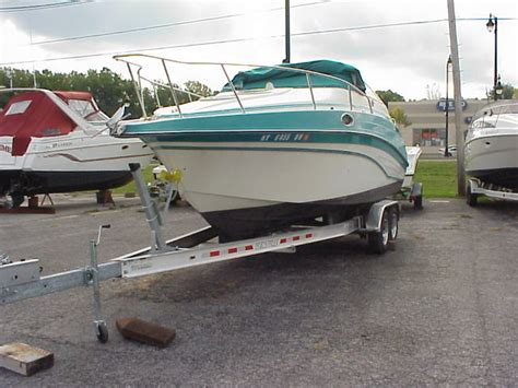 Used Outboard Motors Rochester Ny by For Sale Used 1993 245sc In Rochester New York