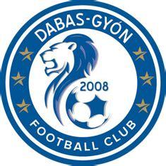 Dabas, Dabas-Gyón FC (történet, adatok) • csapatok • Magyarfutball.hu