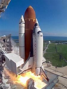 Columbia Launch