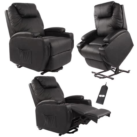 recliner electric remote lift stand up senior chair sofa 1