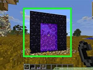 The Best Way To Find The End Portal In Minecraft WikiHow