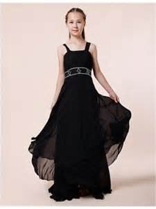 black junior bridesmaid dresses junior bridesmaid dresses