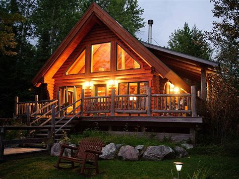 amazing rental cabins  minnesota