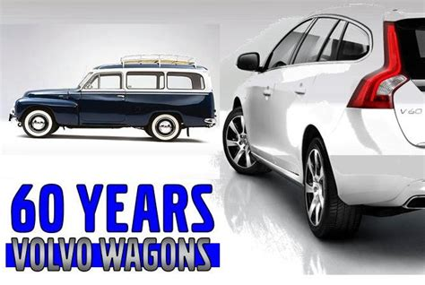 lehman volvo cars  years  volvo wagons