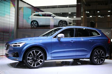 volvo xc preview