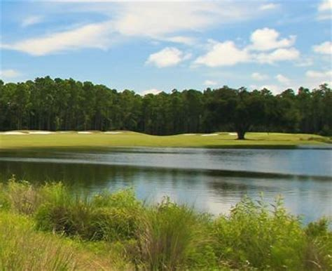 Creek Course At Hammock Dunes by Creek Course At Hammock Dunes In Palm Coast Fl