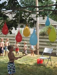 Spiele Auf Kindergeburtstag : pinata basteln und einen unvergesslichen kindergeburtstag feiern merits geburtstag pinterest ~ Whattoseeinmadrid.com Haus und Dekorationen