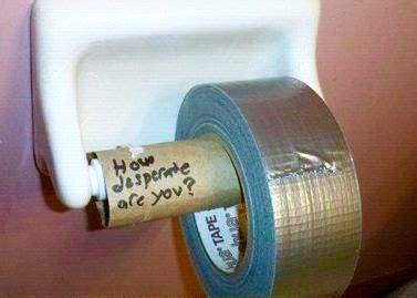 duct tape   desperate