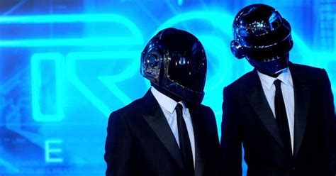 What is Daft Punk's net worth? French electronic music duo ...