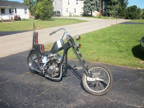 harley davidson custom hardtail hardtail motorcycle