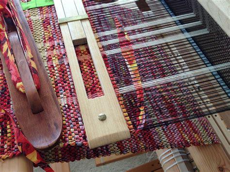rag rug loom for friday cutest loom warped for