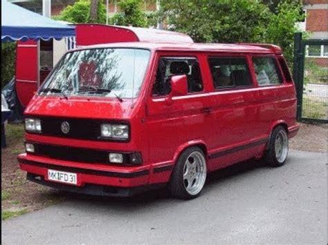 volkswagen transporter t3 avto retro