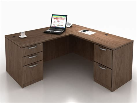 home office l desk l shaped desk for small space amys office regarding small