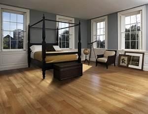 Tloušťka podlahy pro podlahové vytápění