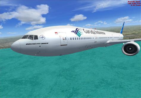 boeing 777 300er sieges garuda indonesia boeing 777 300er for fsx