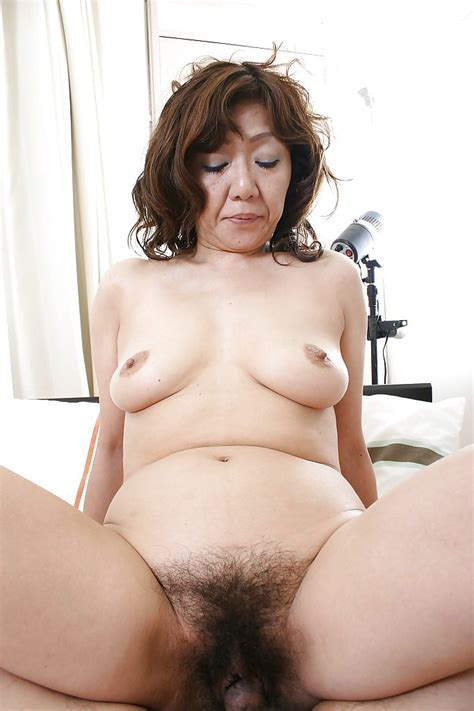 Ahm021  In Gallery Asian Hairy Mature Picture 21 Uploaded By Satsukicks On