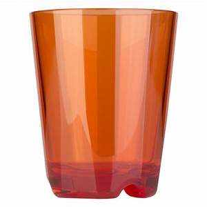 Brunner Chocolate Moulds | Drinking cup (red transparent ...