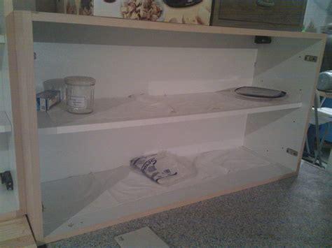 caisson de cuisine sans porte caisson de cuisine sans porte dootdadoo com idées de